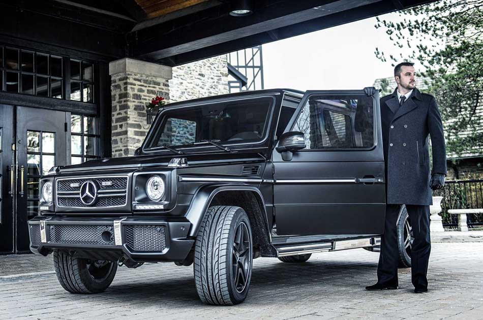 TOp Three Most Expensive Armoured Vehicles in the World