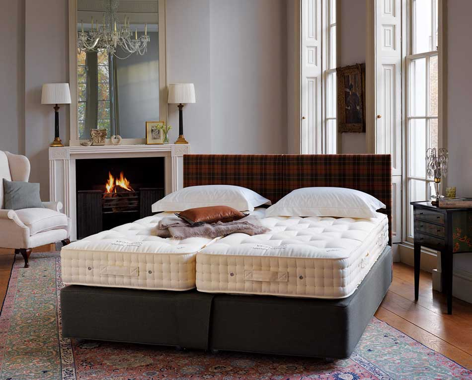 List of Top Ten Most Expensive Beds in the World