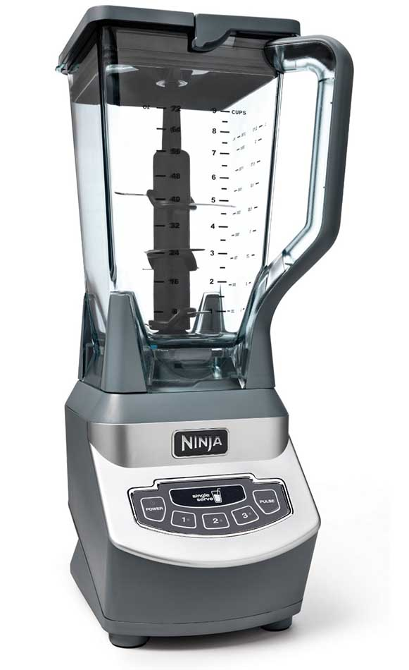Top Five Best Blenders in the World