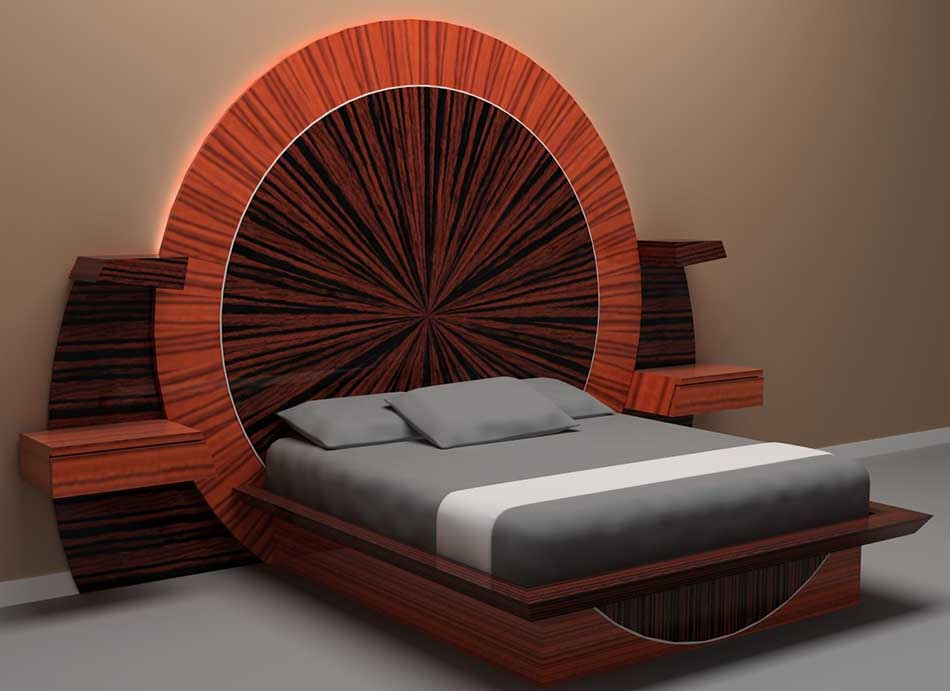 Top 5 Most Expensive Beds in the World