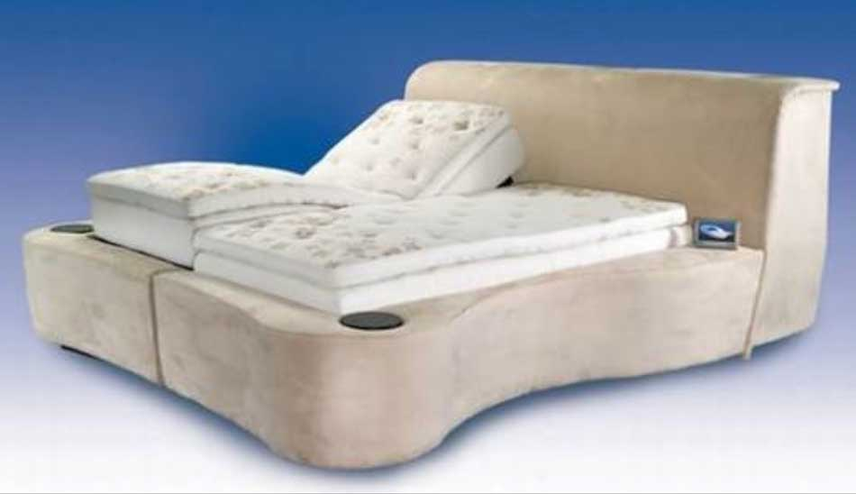 Top Ten Most Expensive Beds in the World