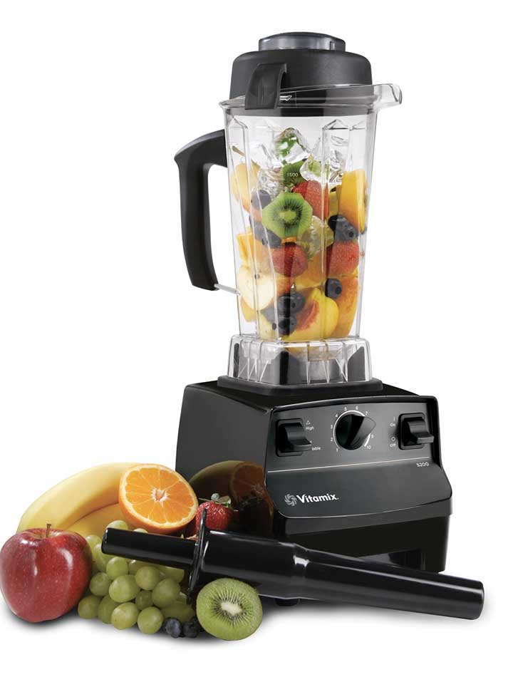 Top Three Best Blenders in the World