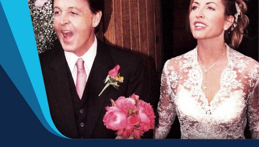 Top 10 Most Expensive Celebrity Weddings List of the World