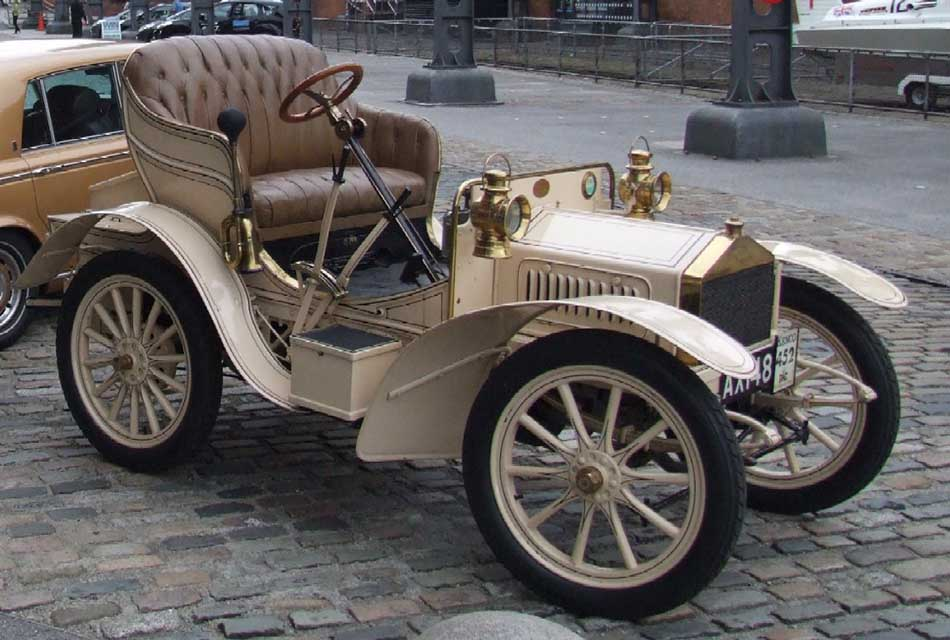 Top Ten Expensive Classic Cars in the World
