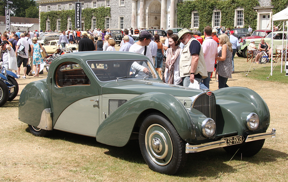 List of Top 10 Most Expensive Classic Cars in the World