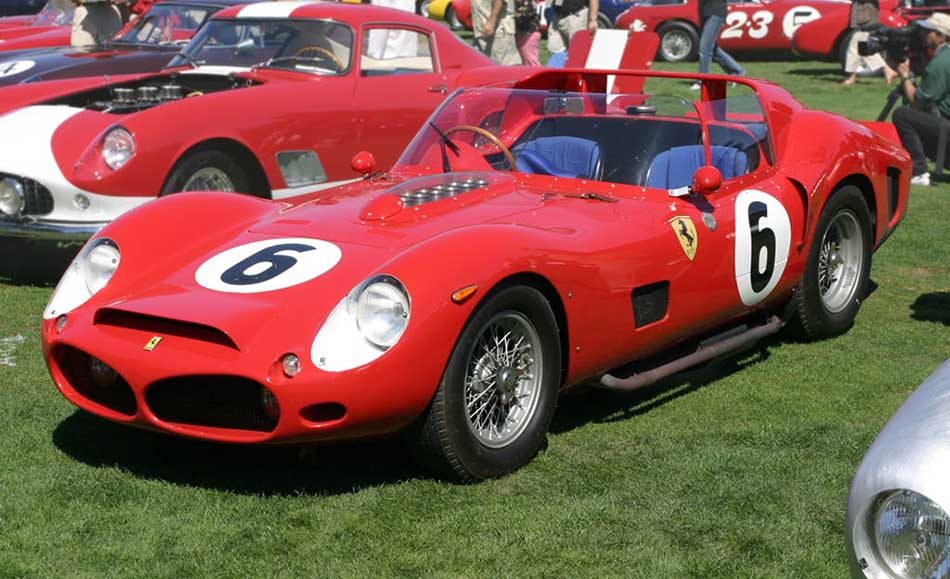 Top 5 Most Expensive Classic Cars in the World