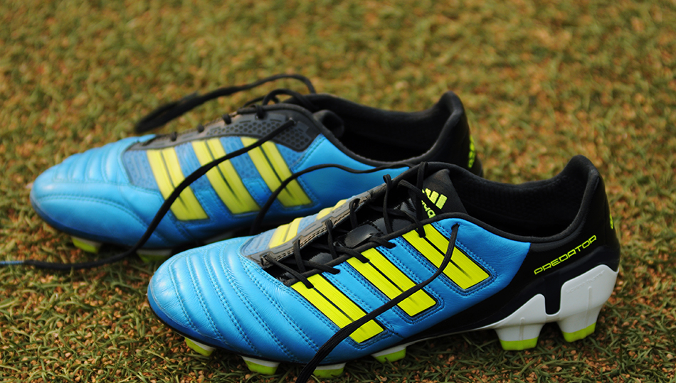 List of Top 10 Best Soccer Cleats Ever in the World