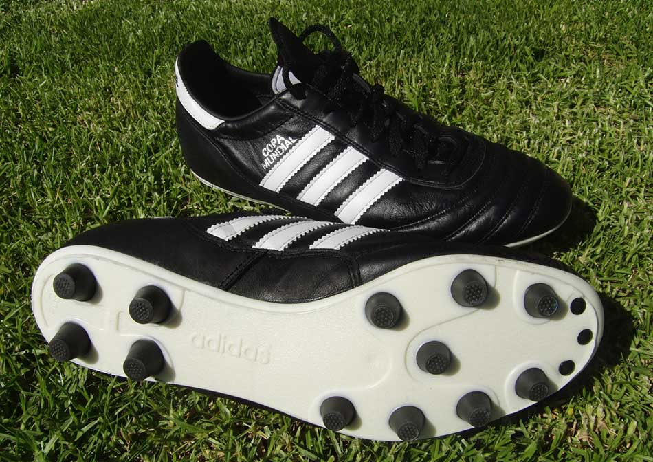 Top Three Best Soccer Cleats Ever in the World