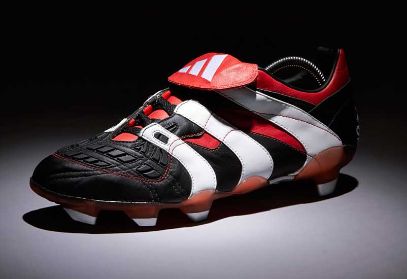 Top Five Best Soccer Cleats Ever in the World
