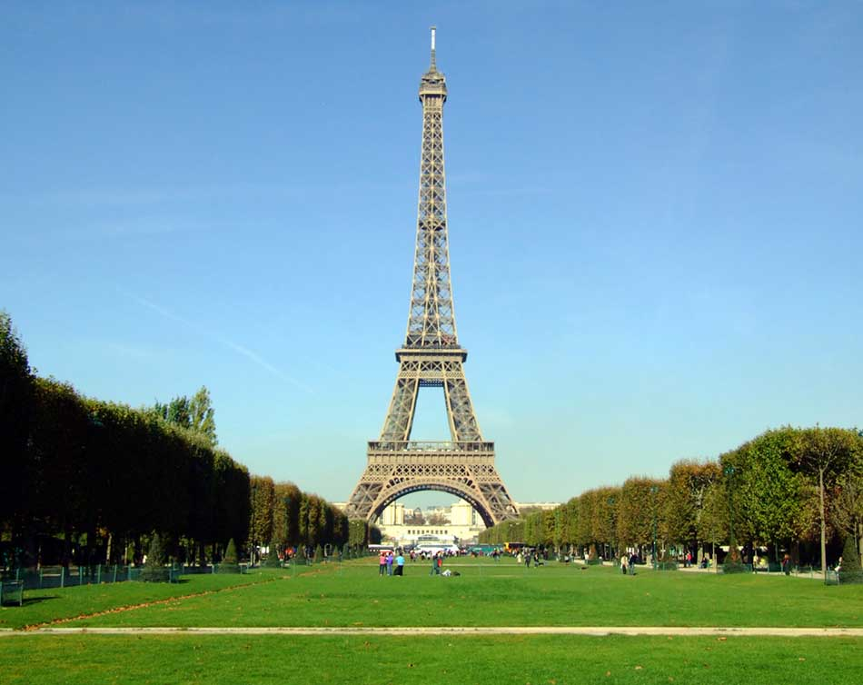 List of Top Ten Most Expensive Countries in Europe