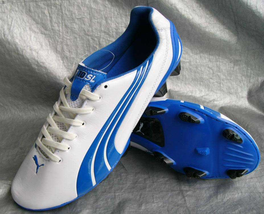 Top Ten Best Soccer Cleats Ever in the World