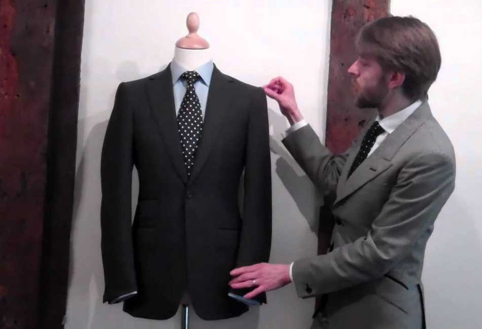 Top Five Most Expensive Coat Suits in the World