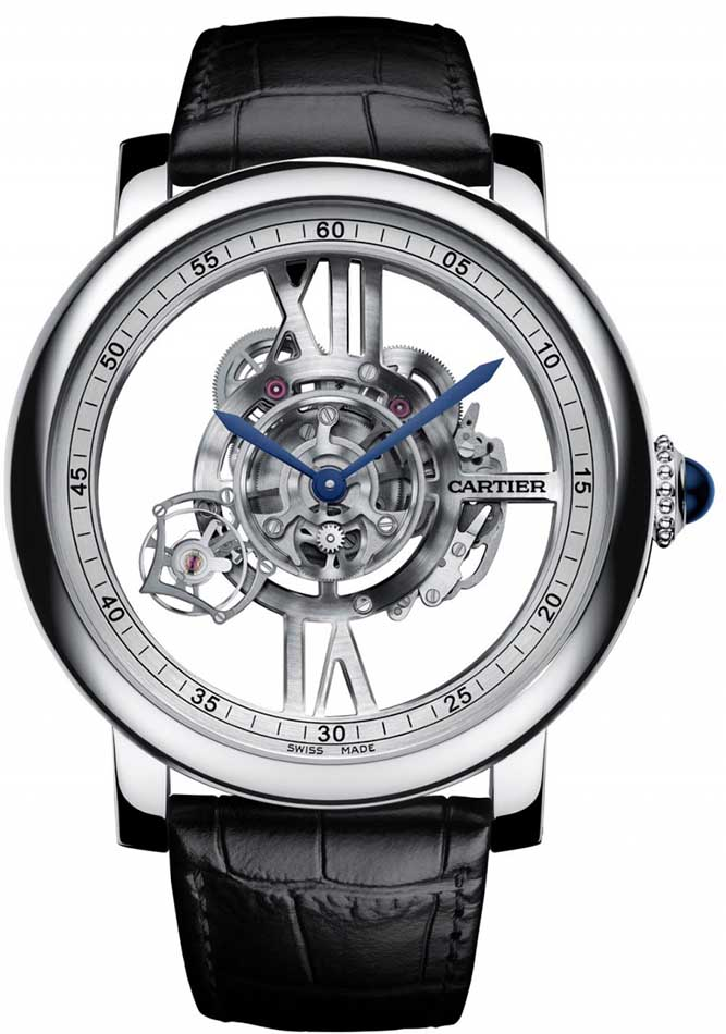 List of Top 10 Most Expensive Designer Watches in the World