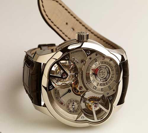 Expensive Designer Watches