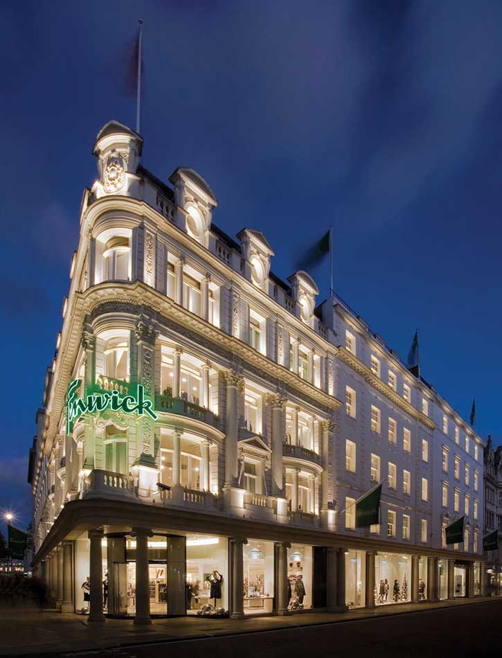 Best Departmental Store in London for Shopping
