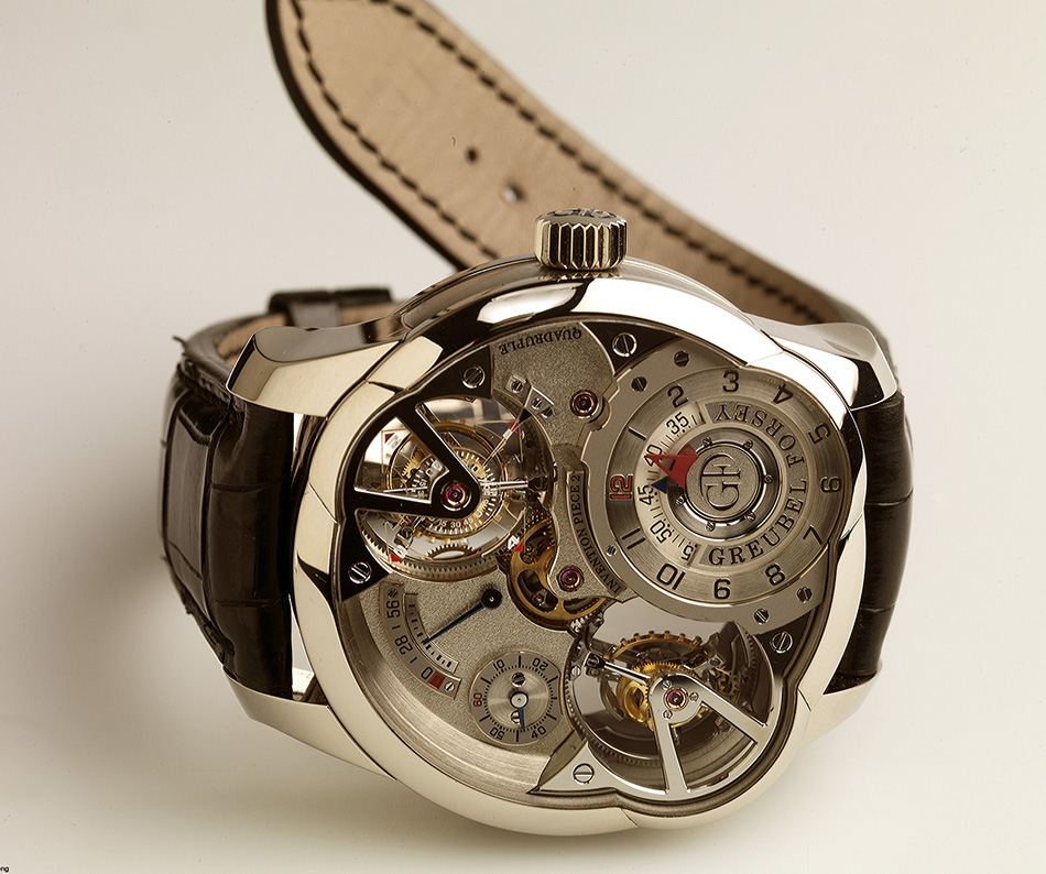 Most Expensive Designer Watch in the World