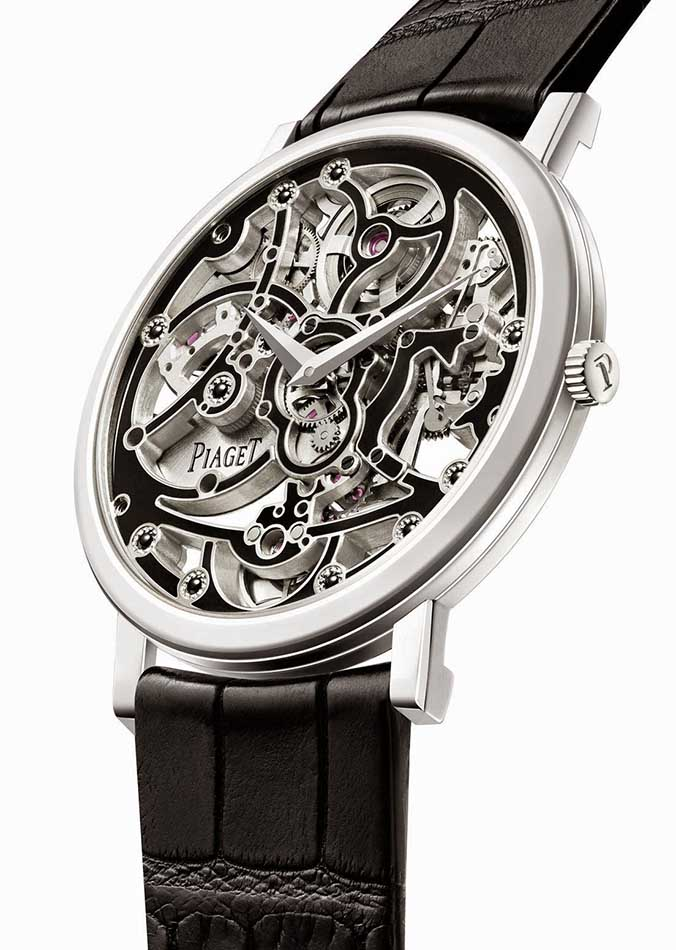 Top Five Most Expensive Designer Watches in the World