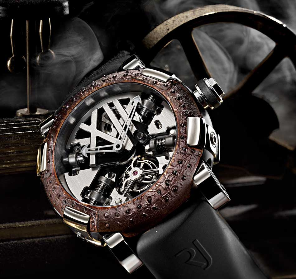 Top 3 Most Expensive Designer Watches in the World