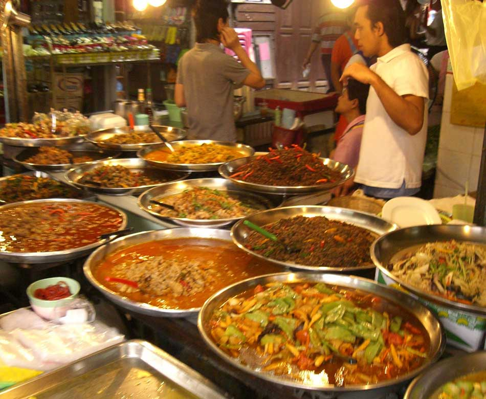 List of Top Ten Countries with Best Food in the World