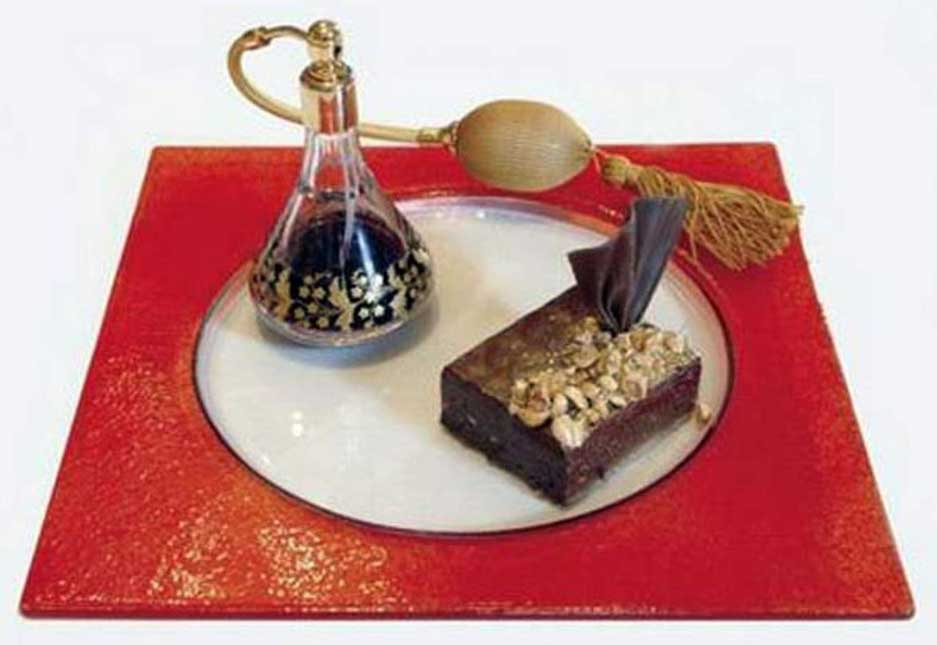 Top Ten Expensive Desserts in the World