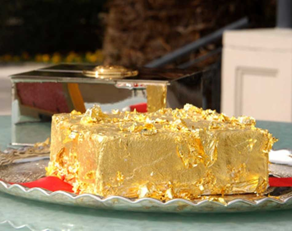 Top 10 Most Expensive Desserts in the World