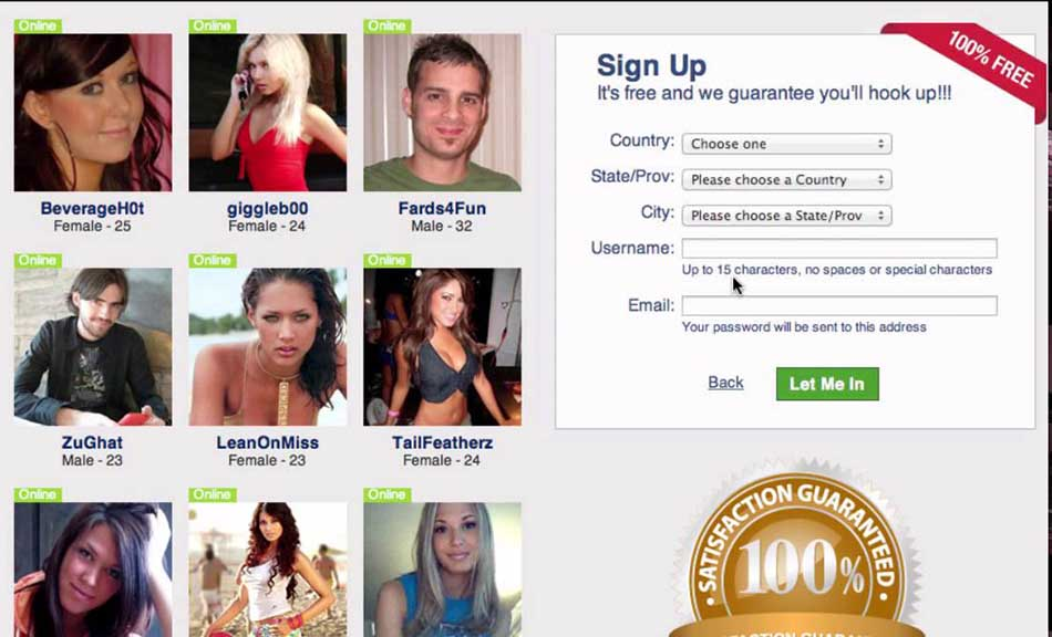 Most Reliable Dating Site in the World