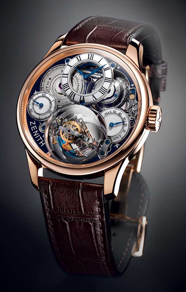 Top 5 Most Expensive Designer Watches in the World