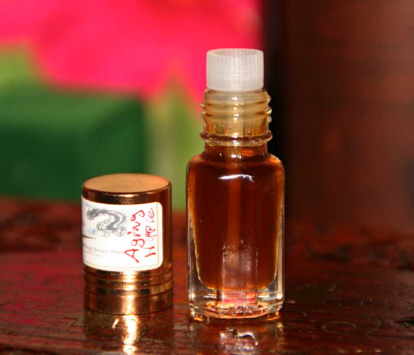 Top Five Most Expensive Essential Oils in the World