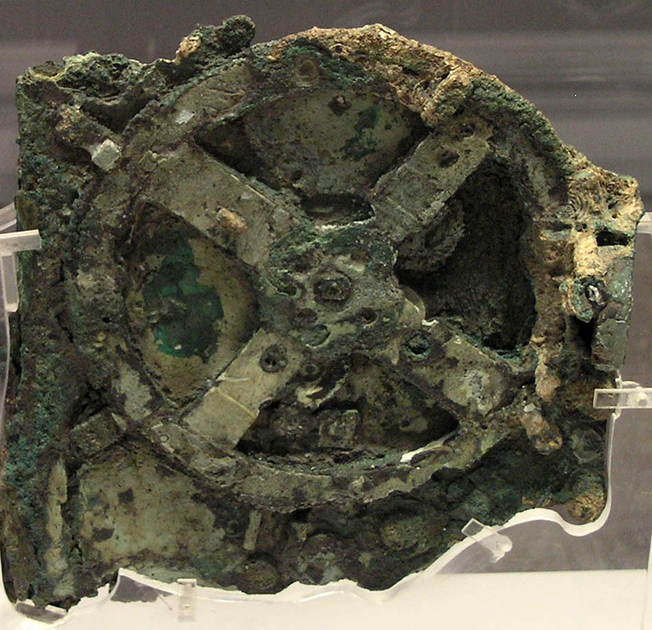 Top Three Luxurious Archaeological Artifacts