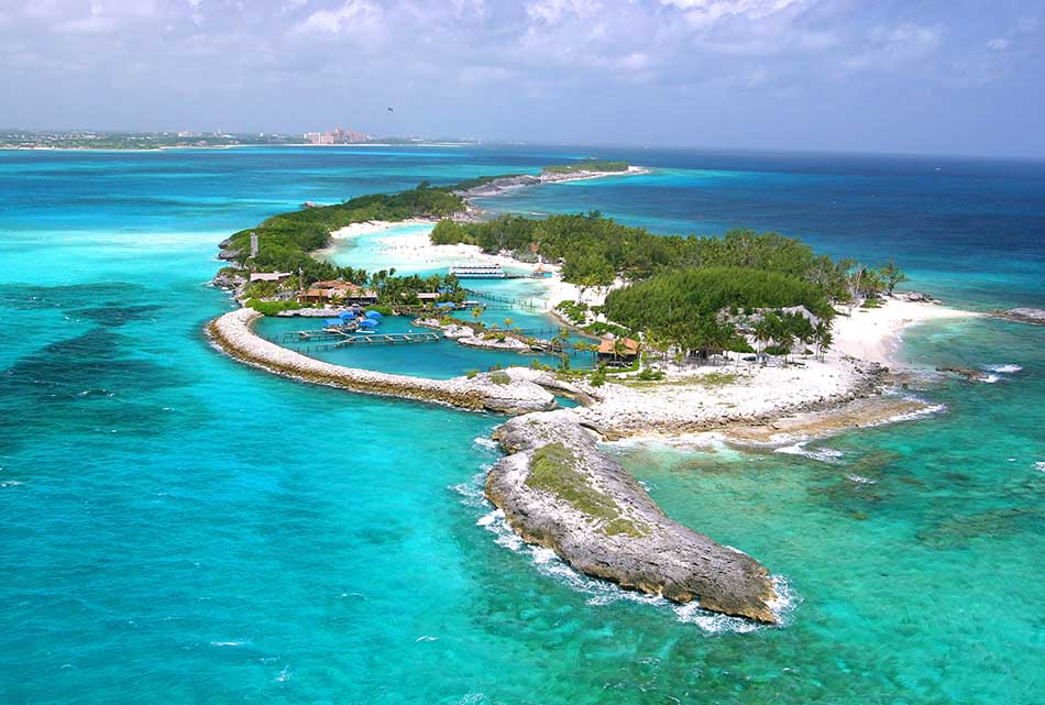 List of Top Ten Most Expensive Private Islands in the World
