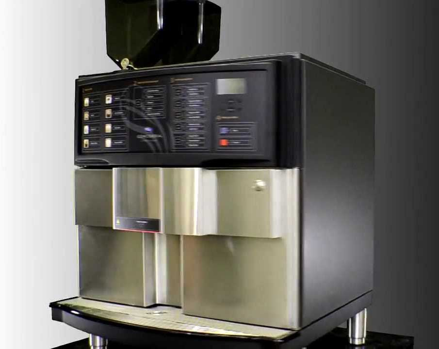 Top Five Most Expensive Coffee Machines in the World