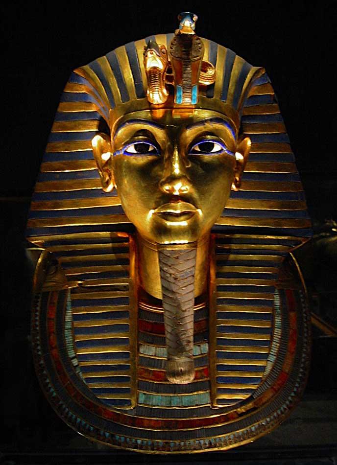 List of Top Ten Luxurious Archaeological Artifacts