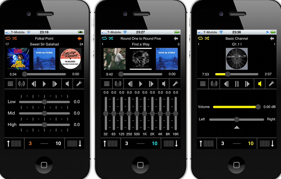 Best Equalizer Apps For Iphone Top Ten List