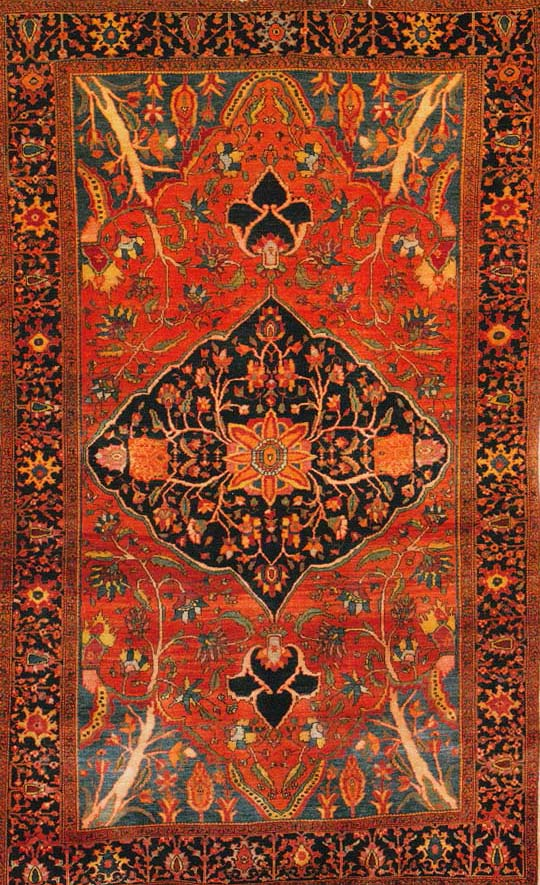 Top Ten Most Expensive Carpets in the World