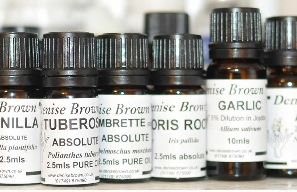 Top Three Most Expensive Essential Oils in the World