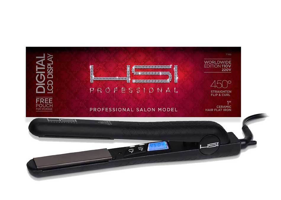 Top Ten Flat Irons for Hair in the World