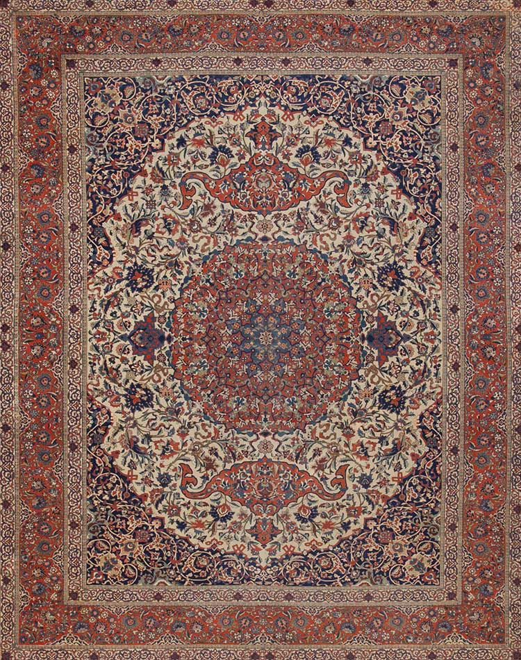 Top Five Most Expensive Carpets in the World
