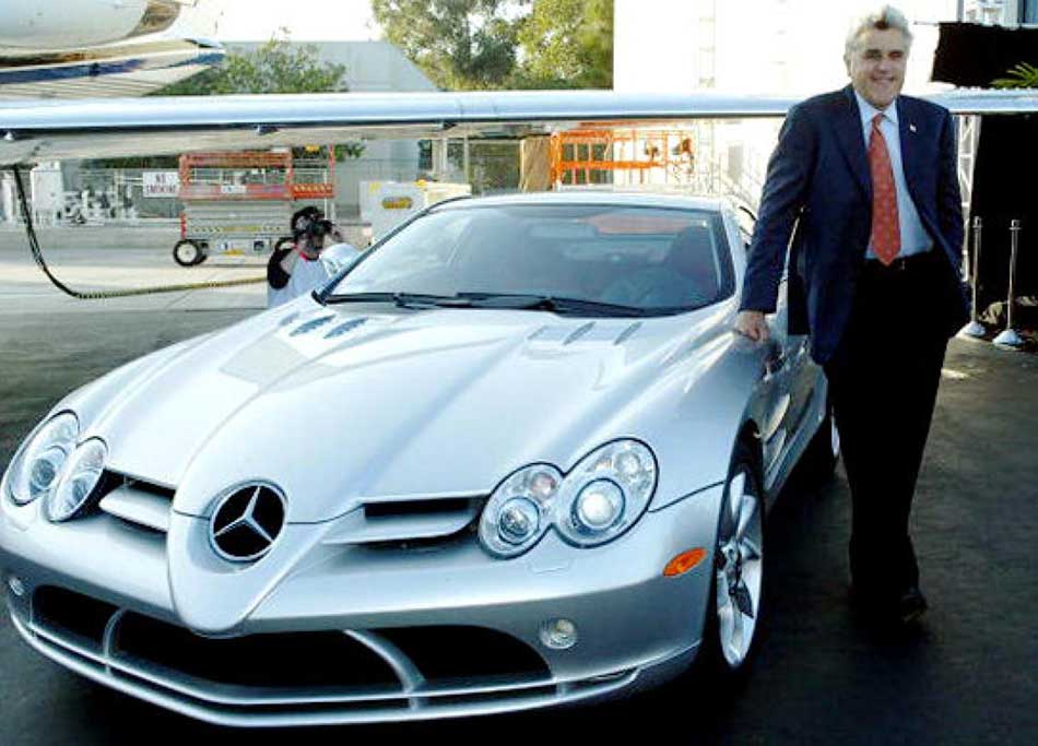 List of Top 10 Famous Celebrities Who Owned Expensive Sports Cars