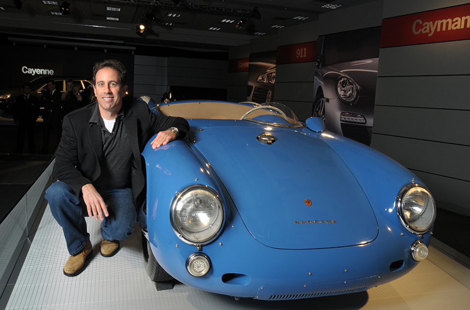 Top 5 Famous Celebrities Who Owned Expensive Sports Cars