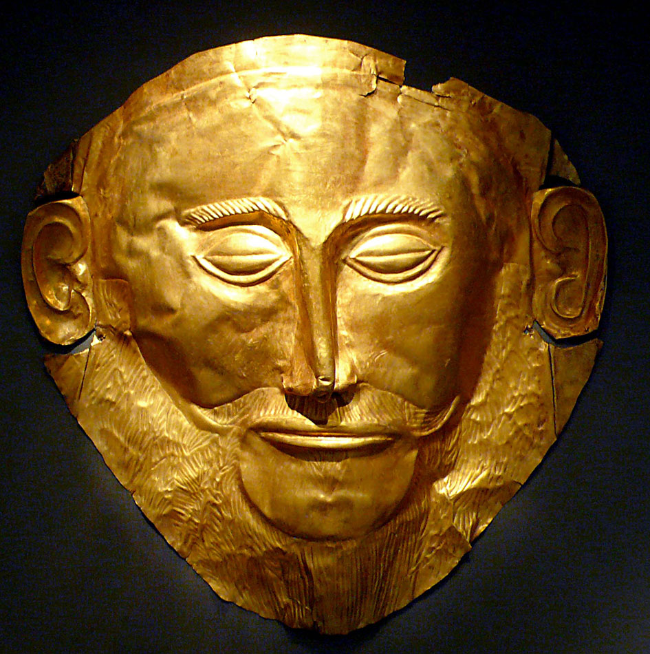 Top 5 Luxurious Archaeological Artifacts