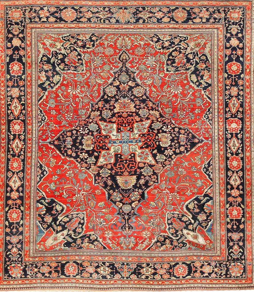 Top 10 Most Expensive Carpets in the World