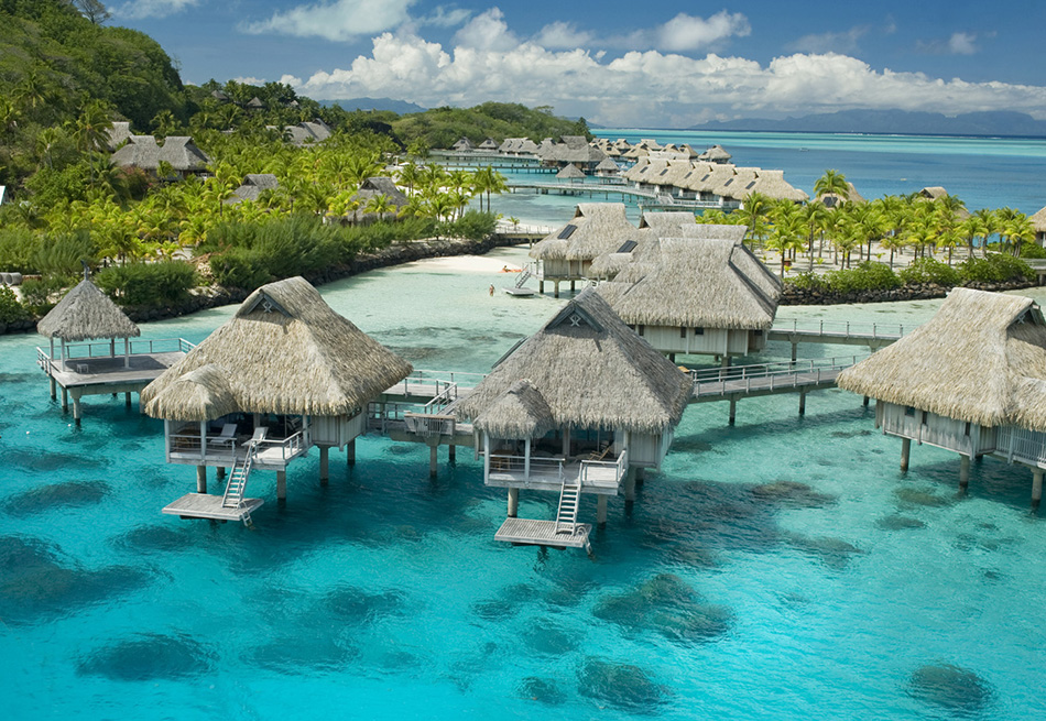 Top Ten Most Expensive Private Islands in the World