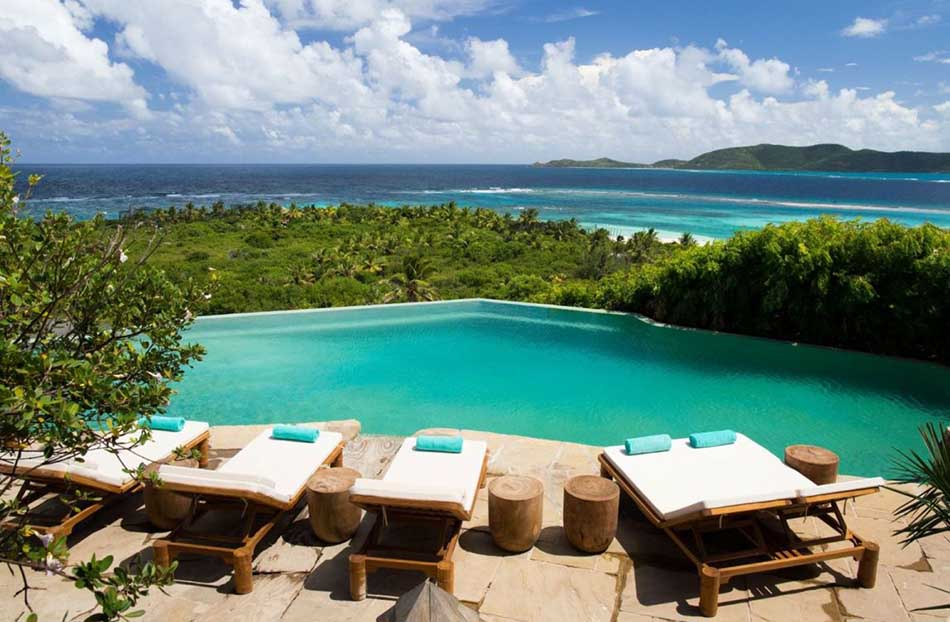 Top Three Most Expensive Private Islands in the World