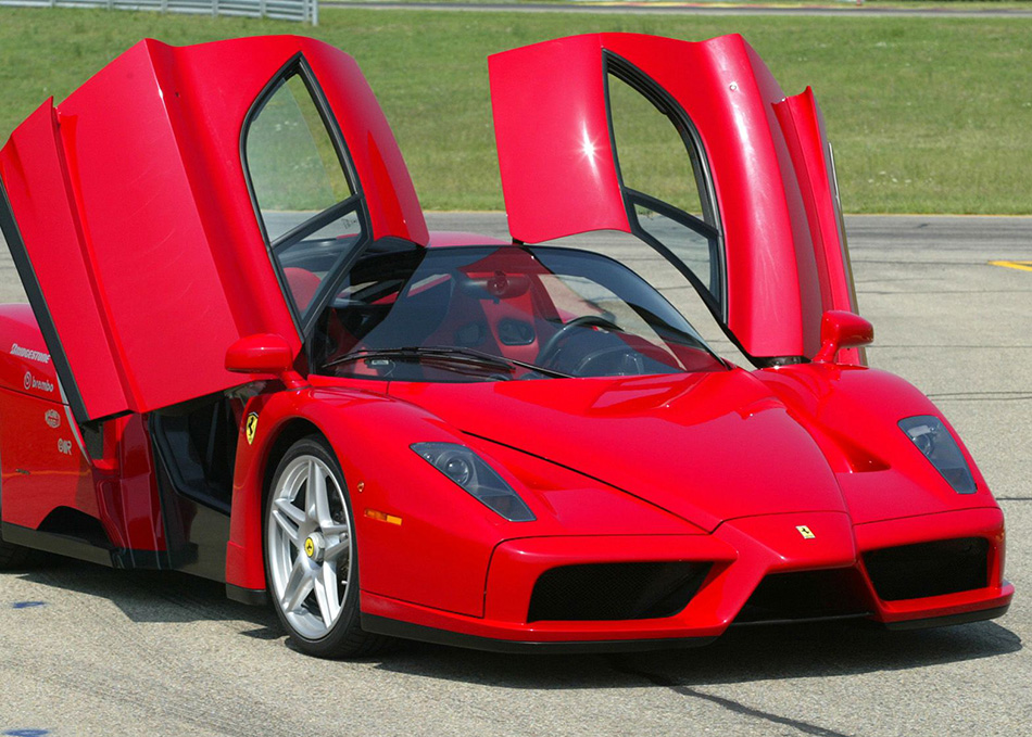 Top Five Famous Celebrities Who Owned Expensive Sports Cars