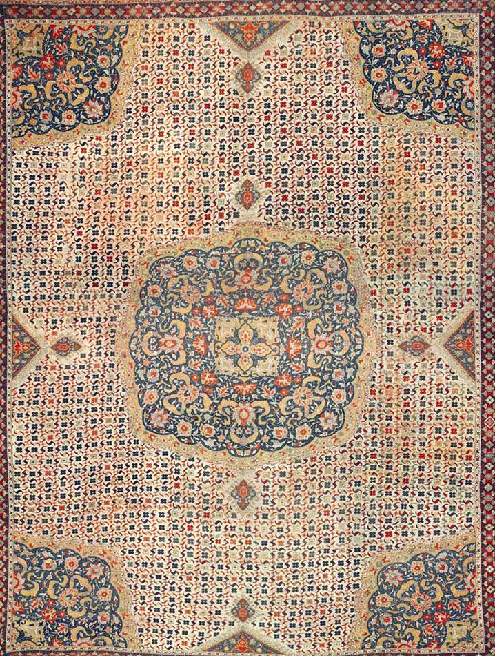 Top Ten Expensive Carpets in the World