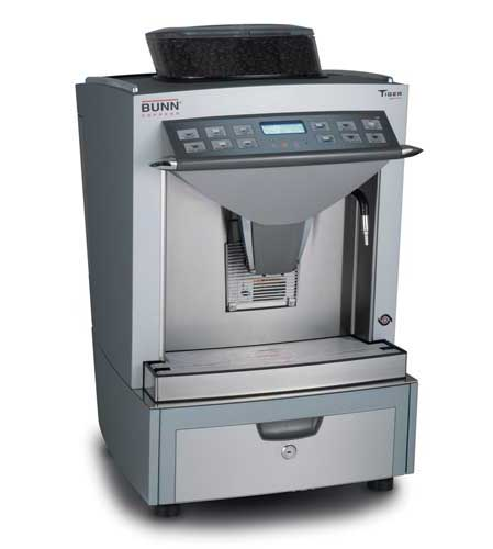 Top Ten Most Expensive Coffee Machines in the World