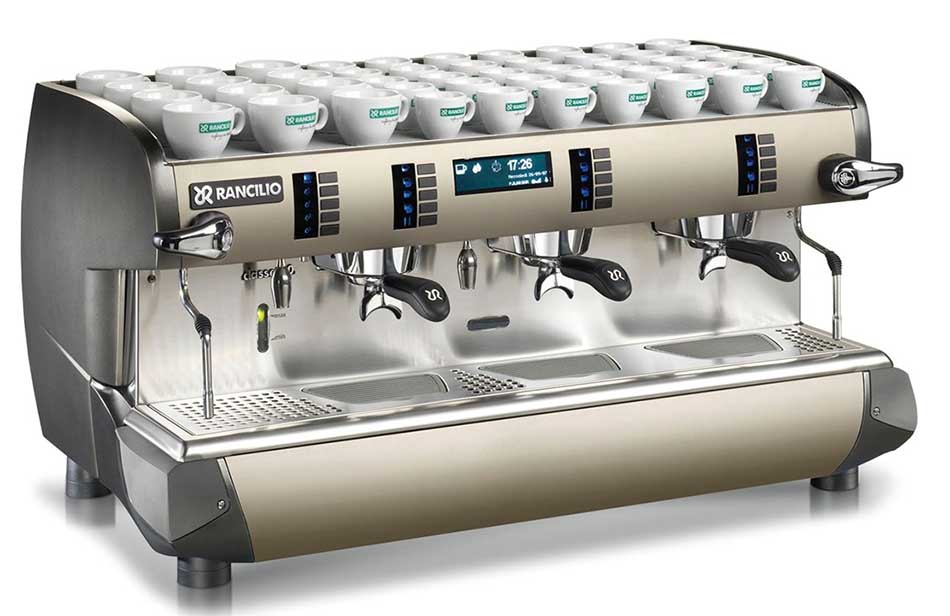 Top Three Expensive Coffee Machines in the World