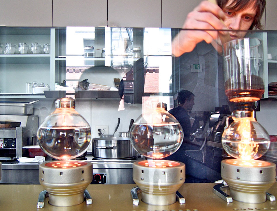 Top 3 Expensive Coffee Machines in the World