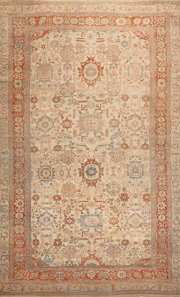 Top 3 Most Expensive Carpets in the World
