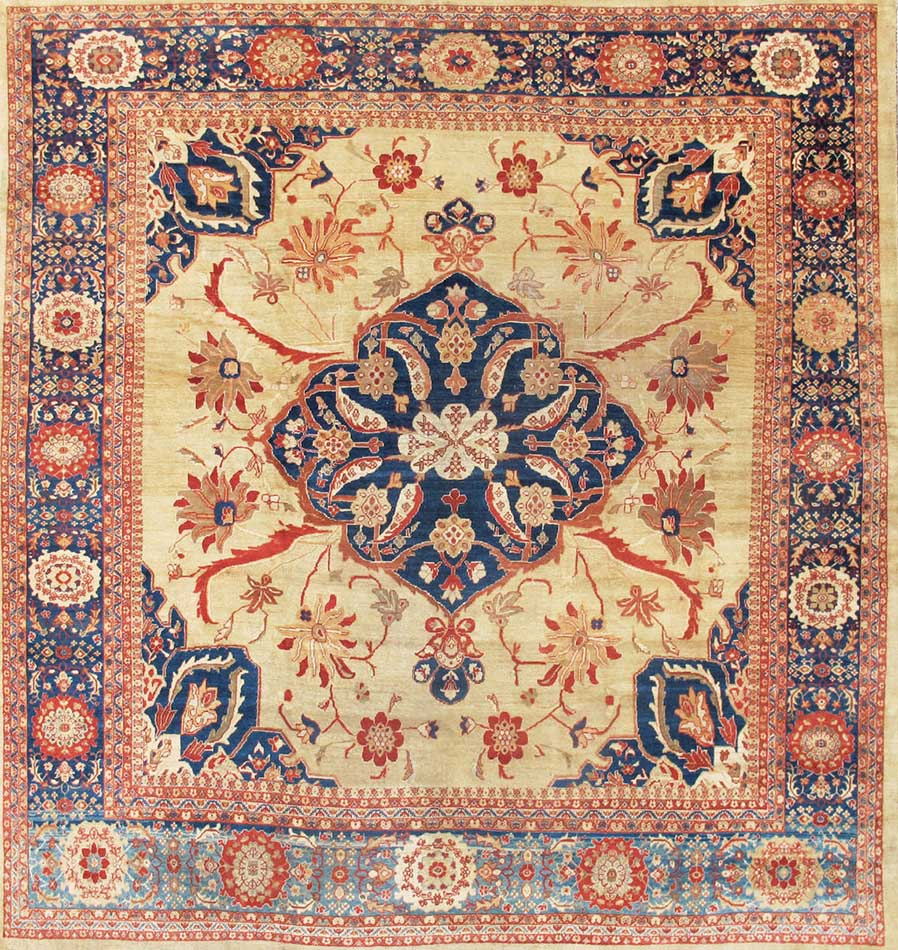 List of Top 10 Most Expensive Carpets in the World